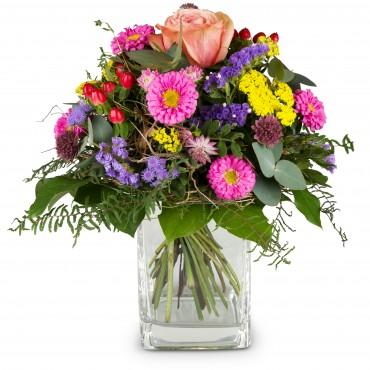 Little flower message