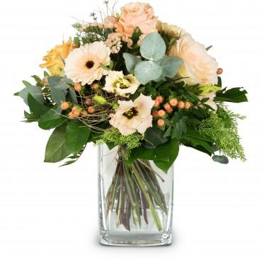 Delicate Seasonal Bouquet