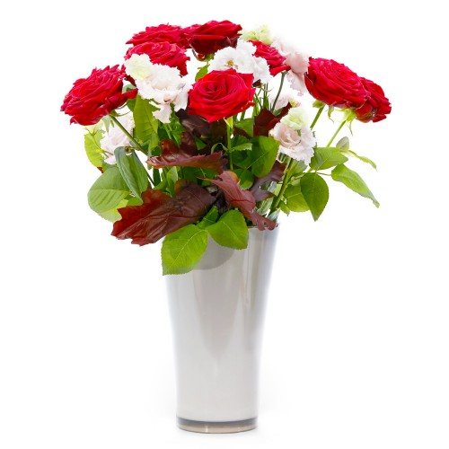 Levně květiny z lásky