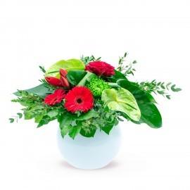Květiny řeknou vše