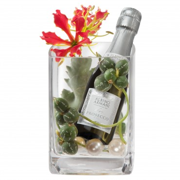 Summer Breeze with Prosecco Albino Armani DOC (20cl)