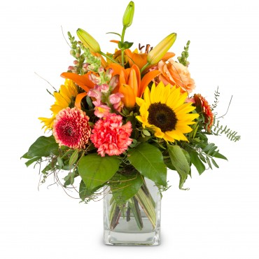 July Bouquet of the Month