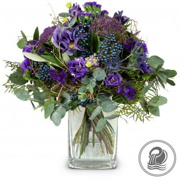 Bouquet Aquarius (21.01.-19.02.)