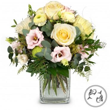 Bouquet Pisces (20.02. - 20.03.)