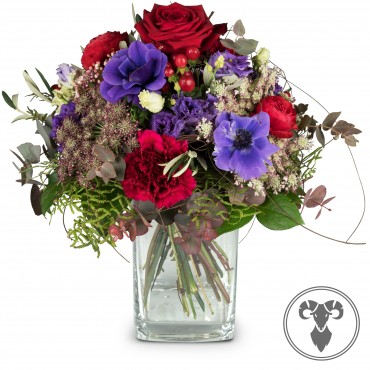 Bouquet Aries (21.03. - 20.04.)