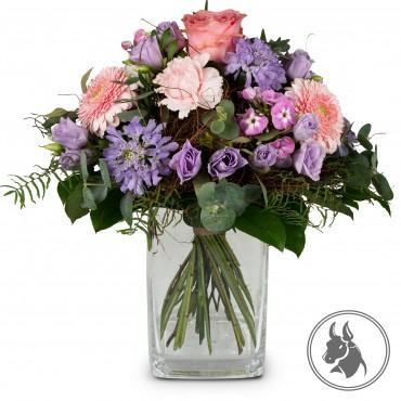 Bouquet Taurus (21.04. - 20.05.)