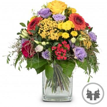 Bouquet Gemini (21.05. - 21.06.)