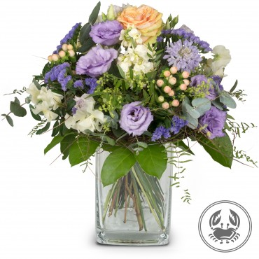 Bouquet Cancer (22.06. – 22.07.)