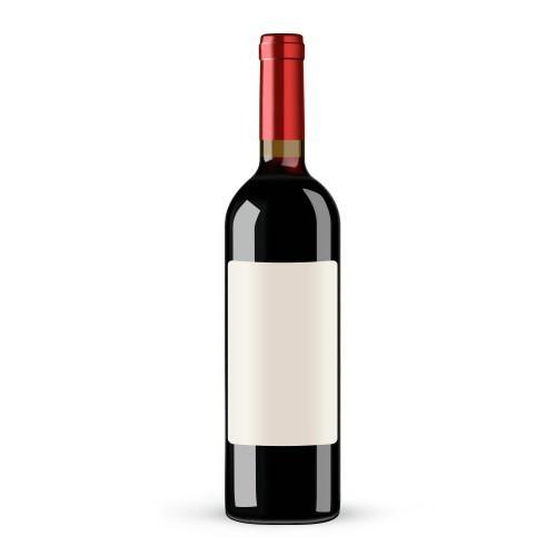 Víno červené 0,7 l