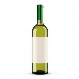 Víno 0,7 l bílé