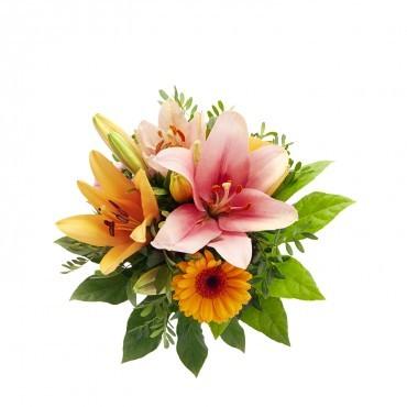 Mocné kouzlo květin