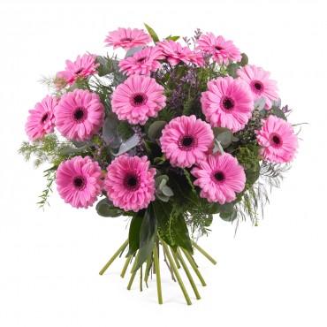 Bouquet of Gerbera Daisies