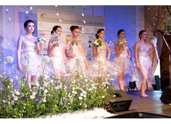 Jaké bylo Mistrovství floristiky Česka v roce 2017