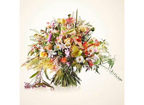 Jak co nejlépe pěčovat o řezané květiny