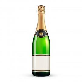 Sparkling wine 0,7 l