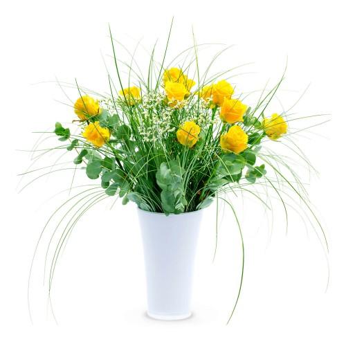 Levně Rozmarně okouzlující kytice