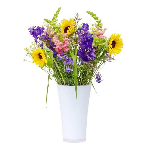 Levně Květinový dárek z letní zahrady
