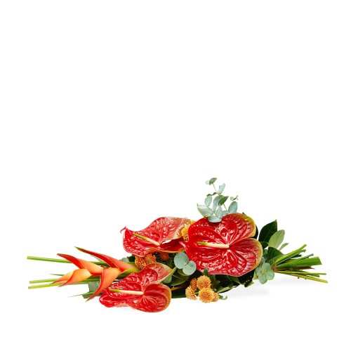Levně Květina smuteční Na rozloučenou