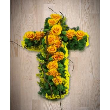 Croce funebre
