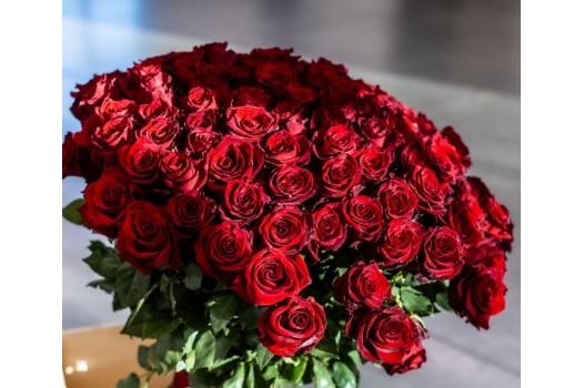 Bouquet for Meda Mládková