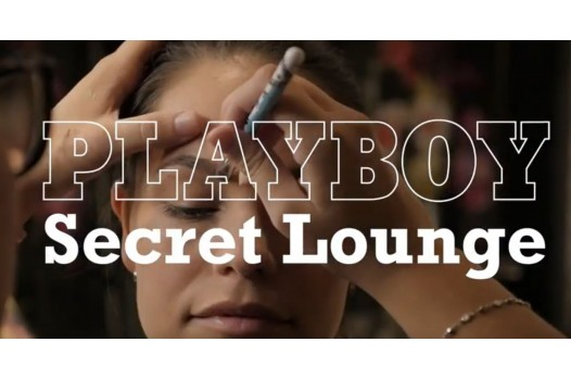 secret lounge Playboy