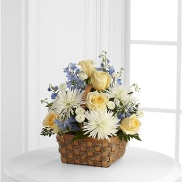 Heavenly Scented Basket