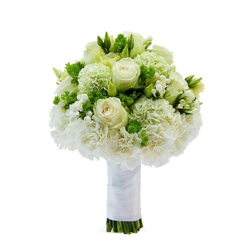 Levně Svatební kytice romantická