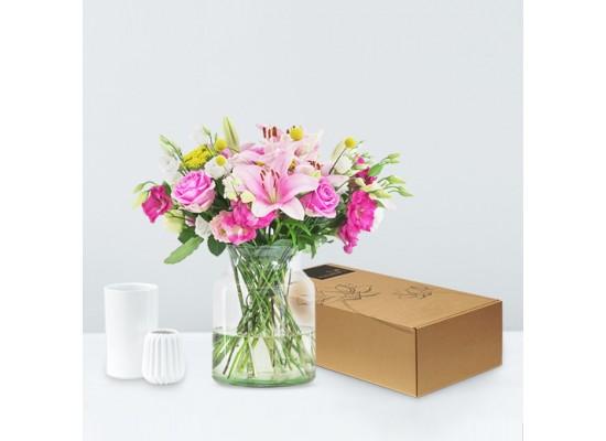 Zasílejte květiny poštou
