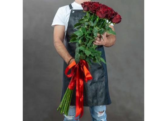 Metrové růže aneb růže nejen pro zamilované