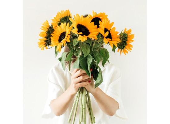 Zasílání květin do zahraničí: snadno a spolehlivě