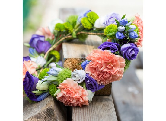Květomluva aneb jaký je význam květin