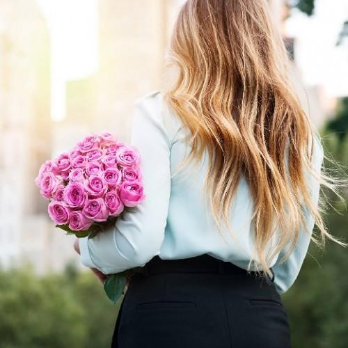 Zbořte jednou provždy mýtus, že květiny mužům nepatří
