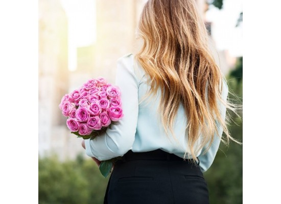 Květiny ke Dni otců rozhodně patří!