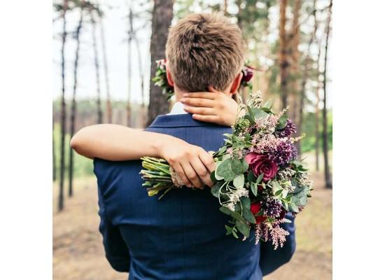 Jaké květiny věnovat na Valentýna