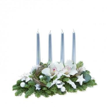 Festive Advent Moments