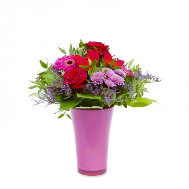For the woman of my heart