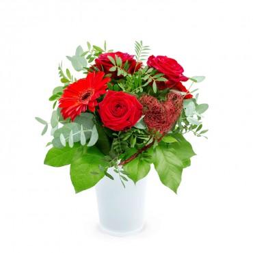 St. Valentine's Day Surprise